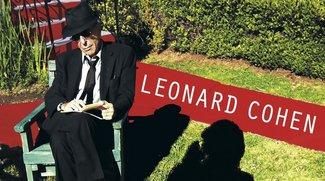 """Leonard Cohen """"Old Ideas"""": Neues Album vorab anhören"""