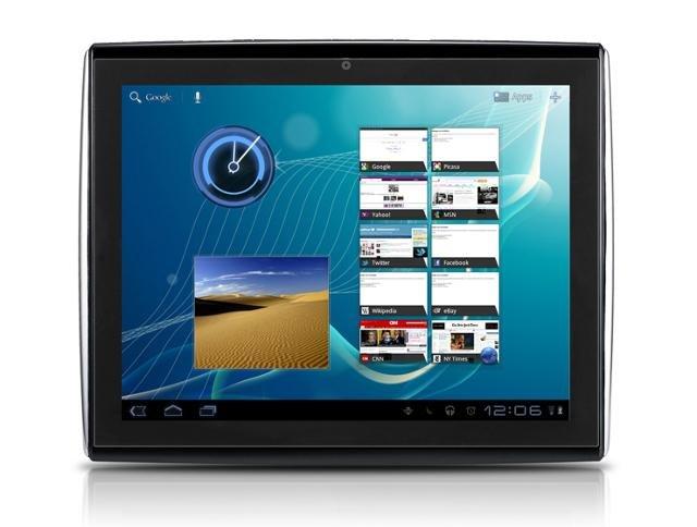 LePan LePan II - Schickes Design-Tablet