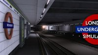 World of Subways Vol. 3 London Underground Simulator