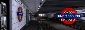 World of Subways Vol. 3 London Underground Simulator