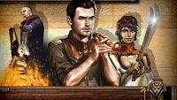 Lost Chronicles of Zerzura Test - Auf den Spuren von Nathan Drake
