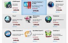 Mac SuperBundle mit Parallels 7 für 37 Euro</b>