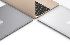 MacBook 2015: CPU-Leistung mit...