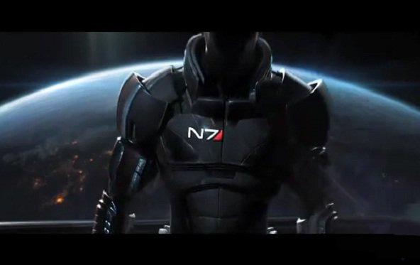 Mass Effect 3: Freundlicher zu Neueinsteigern