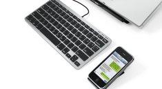 Mac-Zubehör auf der CES 2012