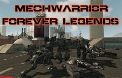 MechWarrior: Living Legends...