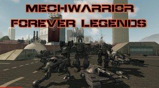 MechWarrior: Living Legends kostenlos spielen