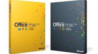 Microsoft Office kommt aufs iPad (Update 2)