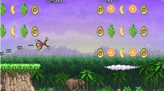 iOS-Apps: miCal reduziert, Monkey Flight und ACDsee kostenlos