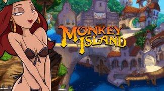 Tales of Monkey Island - Lucas Arts veröffentlicht Monkey Island- Remake über Steam