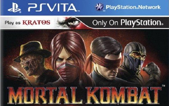 Mortal Kombat: Vita-Portierung offiziell angekündigt