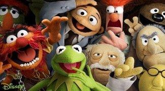Werde selbst zum Muppet mit einer eigenen Muppet-Handpuppe