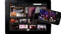 MyVideo App kostenlos für Android