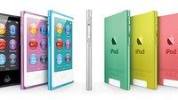 Bereits auf der IFA: Hülle für neuen iPod nano 4G