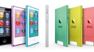 Apple stellt neue Remote im iPod-nano-Design vor