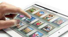 Apple iPad 3 und iPhone 5 schon ab Herbst