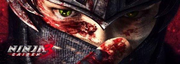 Ninja Gaiden 3 - Erster Teaser auf der GDC 2011 veröffentlicht