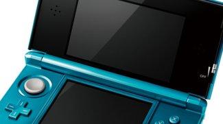 Nintendo 3DS - Japanischer Konzern spart an Standards: Neuer Handheld kommt ohne 3G daher