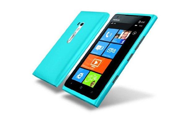Nokia stellt neues Windows-Smartphone auf der CES vor