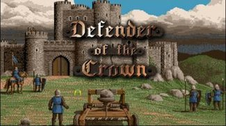 NostalGIGA Folge - Folge 2: Defender of the Crown