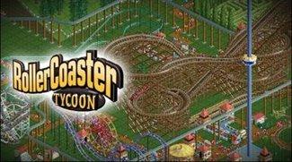 NostalGIGA Folge 7- Rollercoaster Tycoon