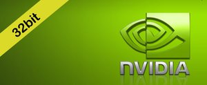 nVidia GeForce 32bit v191.07 WHQL