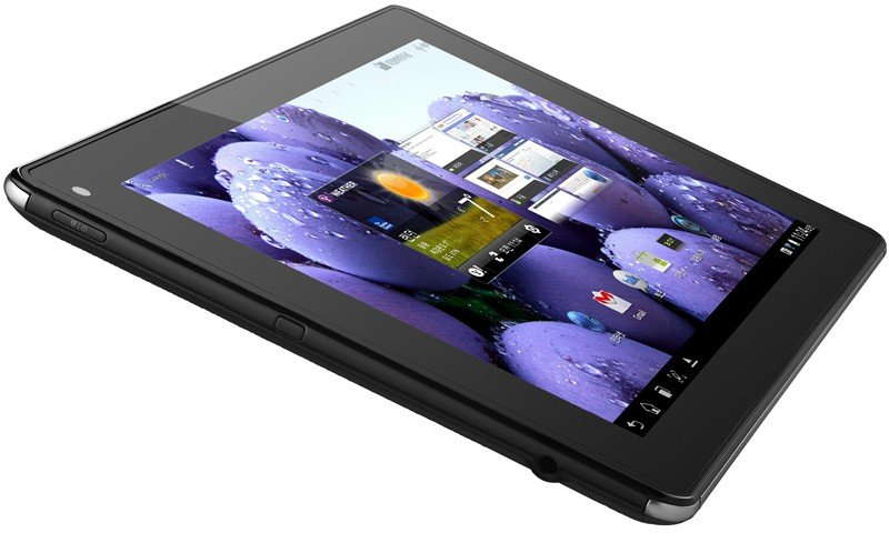 LG Optimus Pad LTE mit 8,9 Zoll großem IPS-Display vorgestellt