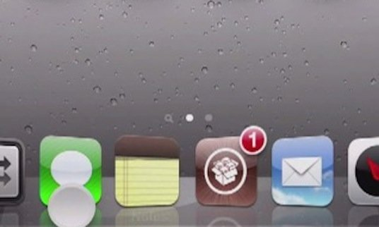 iOS-Hacks: Cover Flow im Dock - mehr Features für iOS 3.1.3