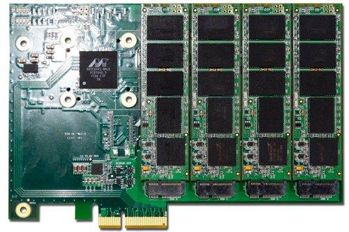 High-Speed-SSD: OWC kündigt PCIe-Express-Karte mit SSD-Speicher für Mac Pro an