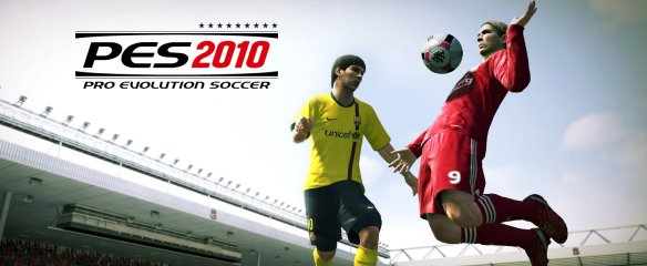 Pro Evolution Soccer 2010: neuer DLC bringt Nationalteam-Update