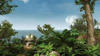 Rückkehr zur geheimnisvollen Insel 2
