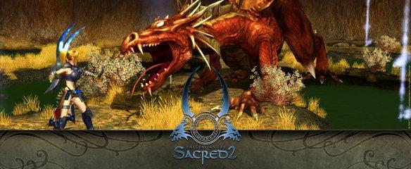 Sacred 2 - Konsolen Trailer