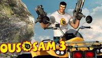 """Serious Sam 3 - Releasetermin: Im Sommer wird es wieder """"serious"""""""