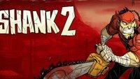 Shank 2 - Kurzes Gameplayvideo zum Sidescroller