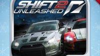 Shift 2 Unleashed und weitere Apps kostenlos