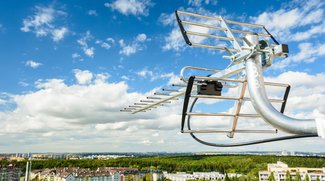 DVB-T2-Stick und Tuner: Hardware für das neue Antennenfernsehen