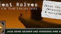 Silent Wolves - Aces Of The High Seas