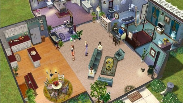 Die Sims 2: Support wird eingestellt - Spieler erhalten Ultimate Collection