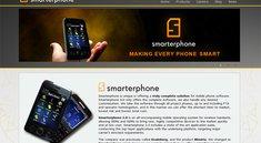Nokia kauft norwegisches Unternehmen Smarterphone