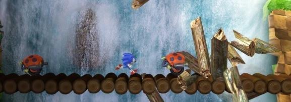 Sonic wird 20