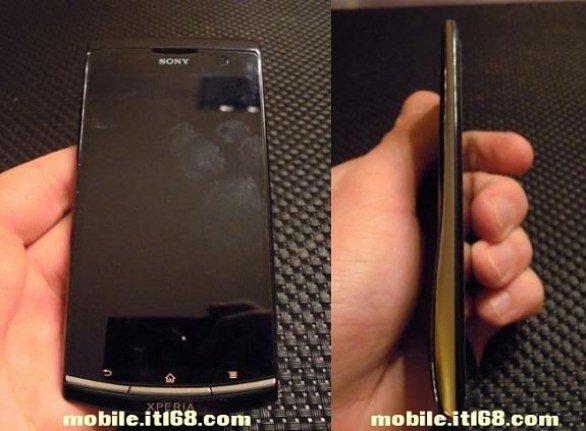 Sony Nypon und Sony Tapioca: Zwei interessante Smartphones ab 146 Euro