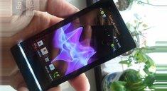 Sony Xperia Kumquat: Neues Foto des Mittelklasse-Smartphones aufgetaucht