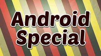 Android-Handy mit USB-Stick OTG verbinden
