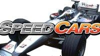 SpeedCars