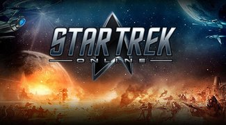 Star Trek: Online - Gold Edition angekündigt