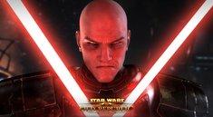 Star Wars - The Old Republic: Ab sofort kostenlos