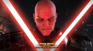 Star Wars - The Old Republic: MMO ab morgen kostenlos antesten