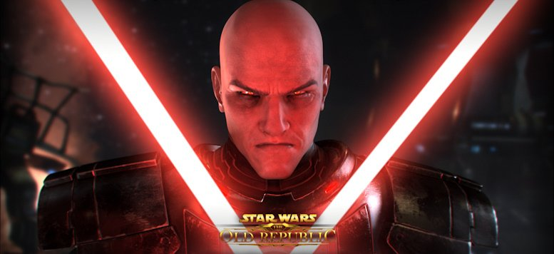 "Star Wars: The Old Republic - MMOs der ""härteste Part der Industrie"""