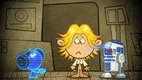 Star Wars Uncut – 437 Fans spielen den kompletten Kinofilm nach