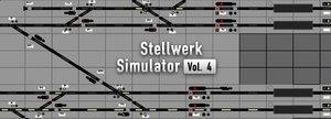 Stellwerk Simulator Volume 4